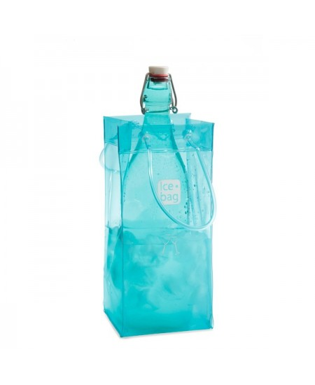 Sac rafraîchisseur Ice Bag bleu 75cl