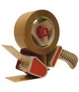 Dévidoir à lame retractable pour rouleau 50mmx100M