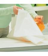 Papier de soie blanc 22 gr 65x100cm 700 feuilles