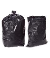 Sacs poubelle polyéthylène haute densité 100 litres