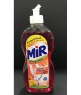 Liquide vaisselle Mir Essences d'agrume 600 ml