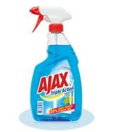Ajax triple action vitres