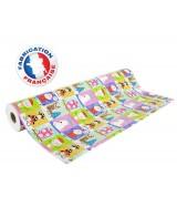 Papier cadeau Multicolore motifs Noël enfants dès 25.99€
