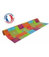 Papier cadeau multicolore motifs cadeaux dès 25.99€