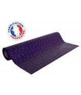 Papier cadeau Violet motifs géométriques triangles dès 24.99€