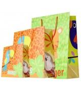 Sac luxe brillant Multicolore motifs animaux dès 15.90€