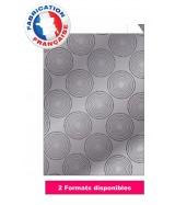 Pochette cadeau métallisée motifs ronds dès 24.90€