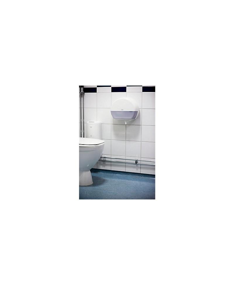distributeur tork t1 pour papier toilette maxi jumbo. Black Bedroom Furniture Sets. Home Design Ideas