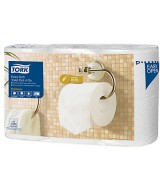 Papier toilette Tork® premium extra-doux. Colis de 42 rouleaux