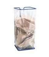 Support sac 400 litres dès 99€ pièce.