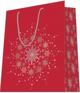 Sac luxe motifs cristaux de glace dès 18.10€ le paquet de 20 sacs