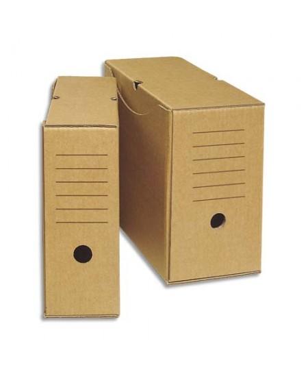 Boîte-archives dès 17.90€ le paquet