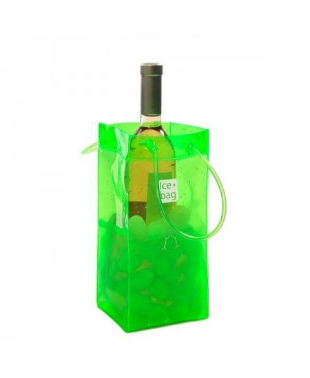 Sac rafraîchisseur Ice Bag vert 75cl
