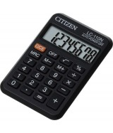 Calculatrice de poche CITIZEN LC-110N - 5,8 x 1,2 x 8,7 cm