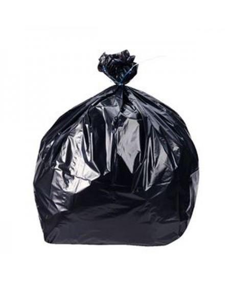 sacs poubelle poly thyl ne haute densit 50 litres. Black Bedroom Furniture Sets. Home Design Ideas