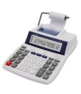 Calculatrice à impression mécanique OLYMPIA CPD 435