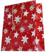 Sac luxe motifs étoiles dès 11.90€ le paquet de 20 sacs