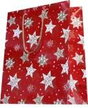 Sac luxe motifs étoiles dès 18.10€ le paquet de 20 sacs