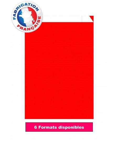couleur attrayante remise chaude premier taux Pochette cadeau Rouge Verni dès 8.99€