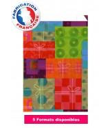 Pochette cadeau Multicolore motifs cadeaux dès 10.35€