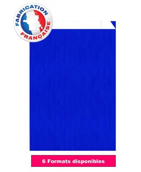 Pochette cadeau, Bleu à milleraies dès 10.35€