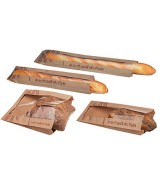 Sac à pain en kraft Alios® avec fenêtre dès 41.10€ le colis