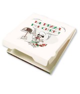 Boîte à pizza standard dès 20.85€ le colis