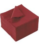Serviette couleur. Colis de 2000 serviettes