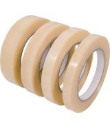 Ruban adhésif PVC petites largeurs dès 113.76€ le colis