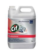 Nettoyant sanitaires 2 en 1 Cif Professional® dès 22.90€