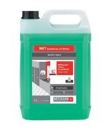 Nettoyant vitres et surfaces SaniVit-Clean. Colis de 2 bidons de 5L