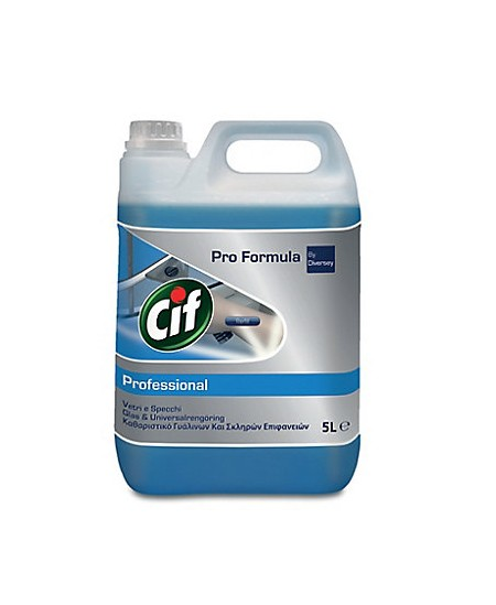 Nettoyant vitres et multisurface Cif Professional® dès 17.50€