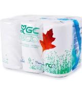 Papier toilette économique. Colis de 108 rouleaux