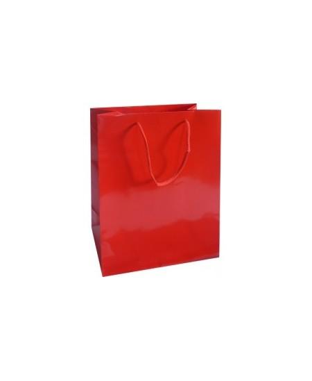 Sac luxe Rouge Brillant dès 6.60€