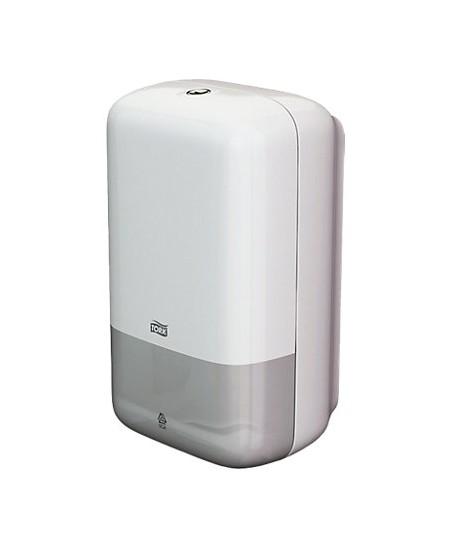 Distributeur Tork® T3 pour papier toilette feuille à feuille