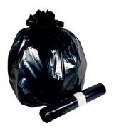 Sac poubelle haute résistance PEBD dès 30.85€ le colis.