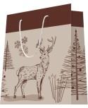 Sac luxe Mat motif hivernal dès 18.10€ le paquet