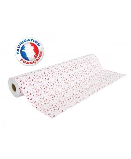 """Papier cadeau blanc motifs """"Polaires"""" dès 32.99€"""